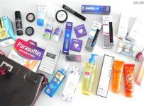 Veľká súťaž o kozmetiku v hodnote takmer 500 EUR