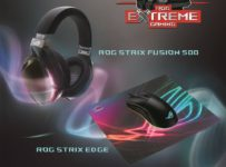 Vyhraj gear z ROG Extreme Gaming 7