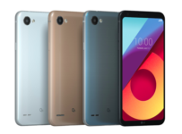 Vyhraj jeden z 5 smartfónov LG Q6