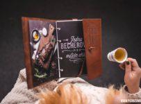 Vyhraj krásny Becher Food blok