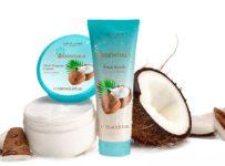 Vyhraj s Oriflame 3x darčekovú sadu Essentials s kokosovou vodou