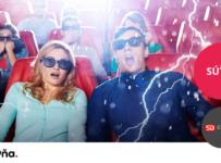 Vyhrajte dva lístky a užite si super filmový zážitok