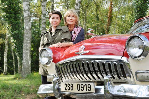 Vyhrajte tričko, 2 lístky na nový český film Otcova volga