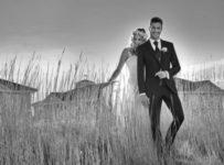 Vyhrajte zapožičanie svadobných šiat a obleku zo svadobného salóna Nicole