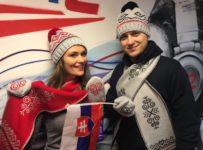 Zapoj sa do hry o krásne veci z kolekcie Slovenského olympijského tímu