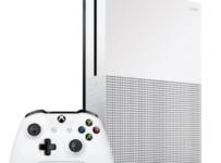 Zapojte sa do súťaže o 2x Xbox One S 500GB