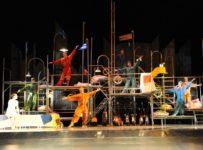 Súťaž so SND o vstupenky na predstavenie Snehulienka a sedem pretekárov