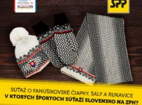 Hrajte o viac ako 30 fanúšikovských predmetov Slovenského paralympijskeho tímu