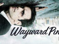 Súťaž o trilógiu Wayward Pines