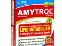 Súťaž AmytrolEU 60 kapsúl v hodnote 15,70 EUR