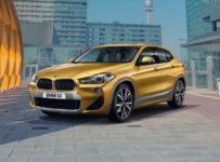 Súťaž o úplne nové BMW X2 a ďalšie úžasné ceny
