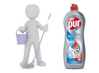 Súťaž o 3 výhry s rôznymi výrobkami Henkel