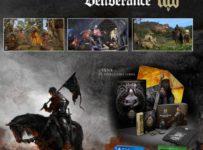 Súťaž o 3x Kingdom Come - Deliverance