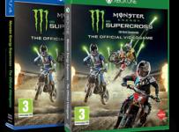 Súťaž o 3x Monster Energy Supercross