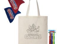 Súťaž o 4 lístky do kina na animovanú rozprávku Sherlock Gnomes