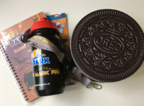 Súťaž o darčekové predmety a štýlovú kazetu so sušienkami Oreo