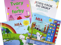 Súťaž o hovoriace knižky podľa vlasného výberu pre všetky deti