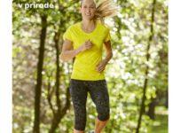 Súťaž o knihu Cvičte pri behu - Silový tréning v prírode