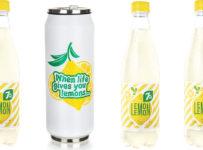 Súťaž o limonády Lemon Lemon a originálny termohrnček