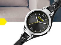 Súťaž o luxusné dámske hodinky Fossil by Kärcher