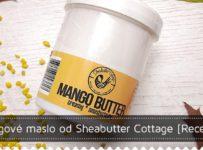 Súťaž o panenské mangové maslo