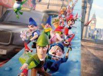 Súťaž s rozprávkou Sherlock Gnomes