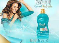 Súťažte s Perwollom a vyhrajte prací prostriedok Perwoll Care & Refresh 2l
