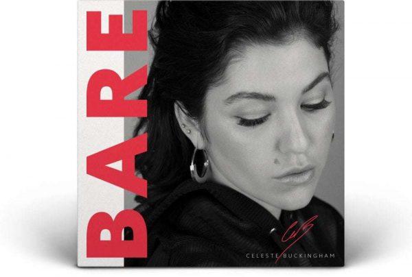 Súťaž o aktuálny album BARE speváčky Celeste Buckingam