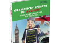 Vyhrajte anglickú gramatiku a hovorte správne po anglicky