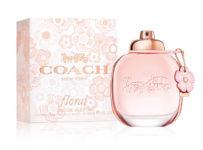 Vyhrajte hodnotný darček od FAnn.sk - Coach Floral