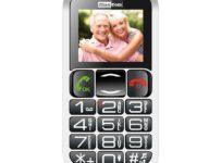 Vyhrajte telefón MaxCom MM462BB