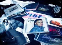 Komentuj a odnes si balík tých najlepších CD