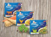 Súťaž o 3 balíky s výrobkami Podravka a Lagris
