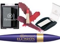 Súťaž o 3 kozmetické balíčky Dermacol s novou jarnou kolekciou