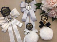 Súťaž o 5 ks Luxusných brošní značky Bali Dream Jewelry