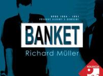 Súťaž o CD Richard Muller – Banket