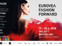 Súťaž o dva vstupy na módnu show EUROVEA FASHION FORWARD