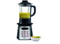 Súťaž o mixér s funkciou varenia Orava RMH-900