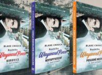 Súťaž o mystery trilógie Mestečko Wayward Pines