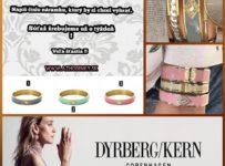 Súťaž o náramky značky DYRBERG-KERN