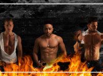 Súťaž o vstupenky na vystúpenie Magic Mike Ladies Night XXL