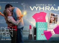 Veľká filmová súťaž s romantickou novinkou DEŇ ČO DEŇ