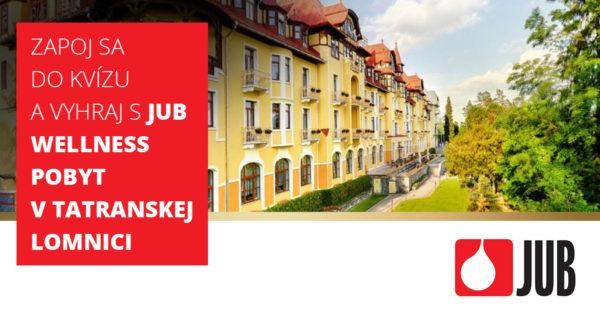 Vyhraj poukaz na pobyt v Grandhoteli Praha v Tatranskej Lomnici s polpenziou a wellness