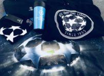 Vyhraj sadu oblečenia a doplnkov z kolekcie UEFA Champions League