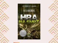 Vyhraj svetový bestseller Hra na smrť