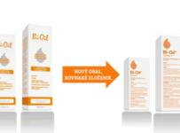 Vyhrajte Bi-Oil, olej, ktorý dokáže účinne bojovať proti striám, jazvám