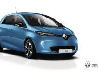 Vyhrajte Renault ZOE na celý týždeň