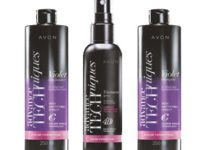 Vyhrajte balíček vlasovej starostlivosti Color Correction od Avonu