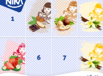 Vyhrajte dva kartóny NiKA termixov podľa vlastného výberu