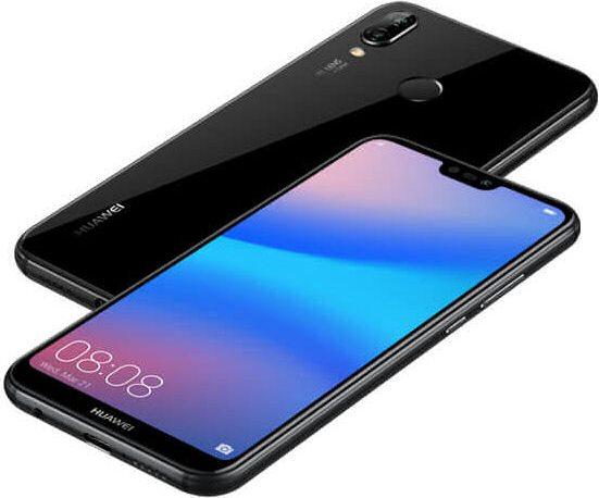 Vyhrajte horúcu novinku Huawei P20 lite